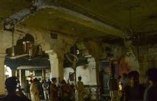 Afghanistan: strage durante la preghiera in moschea sciita. 30 – 50 morti