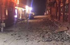 Terremoto. In Cina si temono 100 turisti morti. In Croazia sisma 4.0