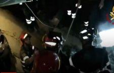Terremoto a Ischia. Salvati tutti i bambini rimasti intrappolati