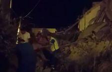 Terremoto ad Ischia: terrore e fuga. 2 morti. 39 feriti