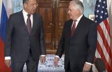 Torte in faccia Russia, Usa. Russi dovranno chiudere un consolato e altri due uffici in America