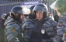 Russia: falsi allarmi bomba. Decina di migliaia di persone sfollate