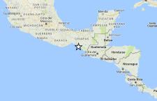 Violentissimo terremoto nel sud Messico: 8.0. Si teme tsunami