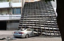 Terremoto in Messico. 150 morti. 20 bambini in scuola crollata. Le vittime potrebbero essere 1000