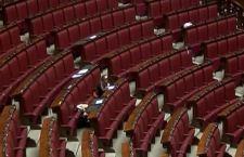 LA GIRANDOLA DI DEPUTATI E SENATORI NEL PARLAMENTO ITALIANO…PURE ASSENTEISTI  –  di Giuseppe Careri