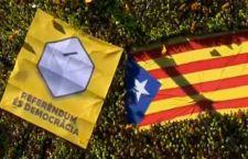 Spagna: la Catalogna vota per l'Indipendenza