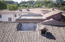 Roma: crolla solaio del liceo Virgilio. Sfollati gli studenti