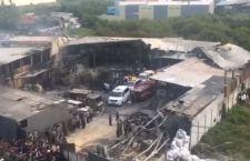 Indonesia: 50 morti per esplosione in fabbrica di fuochi artificiali