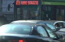 Roma: venerdì trasporti a rischio per sciopero
