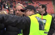 Gli steward e i grandi eventi