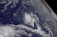 Paura in Europa per l'uragano Ophelia