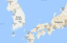 Corea del Sud: potenti scosse di terremoto. Nessun rischio nucleare