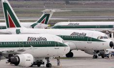 Voli: oggi sciopero Alitalia, Ryanair, Vueling