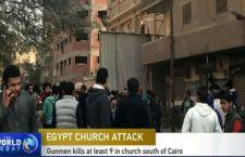 Egitto: 12 cristiani uccisi per attacchi terroristici al Cairo