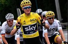 Clamoroso: Froome risultato positivo dopo Giro di Spagna