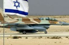 Israele: tamburi di guerra. Nuovo bombardamento sulla Siria