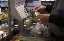 Con l'Anno nuovo, la stangata dei sacchetti biodegradabili