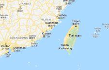 Forte terremoto a Taiwan. Crolla un albergo