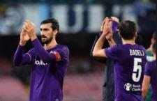 Sospeso il Campionato: muore il capitano della Fiorentina, Astori