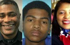 Usa: arrestato il giovane che ha ucciso i genitori all'università