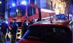 Catania. Fuga di gas provoca tre morti, tra cui due Vigili del fuoco