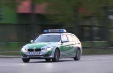 Germania: furgone sulla folla. Morti e feriti
