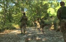 Calabria, è caccia all'uomo dopo due sparatorie con morti