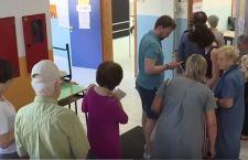 Elezioni comunali: vota sempre meno gente. Il Centro destra cresce. Calo M5S