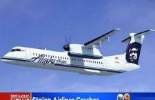 Usa: ruba aereo passeggeri e si suicida cadendo in mare