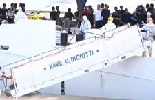 Migranti sbarcano. Salvini indagato