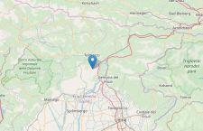 Terremoto mette paura in Friuli. 3.9 e sciame sismico ad Udine