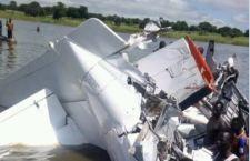 Sud Sudan: cade aereo. 21 morti. Medico italiano gravemente ferito