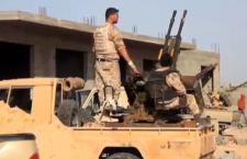 Torna la guerra in Libia. Rischi aumento sbarchi