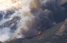Incendi California: 29 morti e 200 dispersi