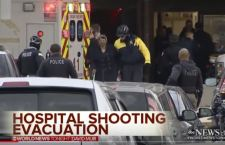 Chicago: sparatoria in ospedale. Quattro morti