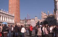 Venezia: si pagherà l'ingresso