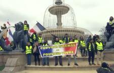 Francia contro Di Maio per il gilets gialli