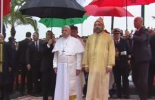 Papa Francesco in Marocco: no ai fanatismi
