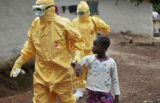 Ebola: saliti a 1000 i morti nel Congo