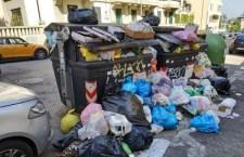Roma: le tasse sui rifiuti e l'agonia di una città