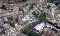 Cina: violente scosse di terremoto. Morti e feriti