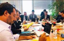 Governo: altra rissa tra Lega e 5 Stelle