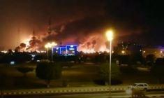 Usa accusano Iran per attacco a petrolio saudita