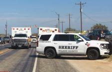 Texas: sparatoria sulla folla. 5 morti