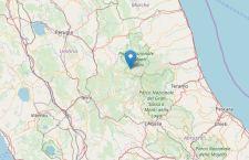 Terremoto a Norcia e Arquata: 4.1. Lungo sciame sismico. Paura. Gente in strada nella notte