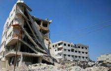 """Il """" capolavoro"""" di Erdoğan in Siria mette il sigillo alla fine delle primavere arabe – di Giancarlo Infante"""