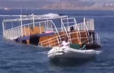 Migranti: strage di bambini in mare nello Jonio e di fronte alla Turchia