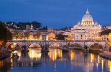 Per trasformare cominciamo da Roma, a Roma – di Alessandro Diotallevi