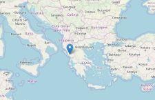 Terremoto in Grecia: 5.7 di magnitudo