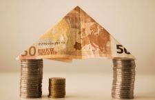 Se crolla il mito del risparmio degli italiani